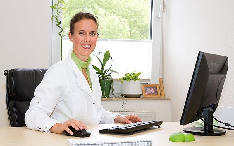 Dr. med. Andrea Nanni Hunn